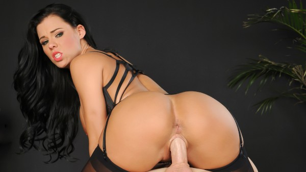 Lock And Load - Episode 2 - The Deal Elite XXX Porn 100% Sex Video on Elitexxx.com starring Peta Jensen, Bradley Brennan