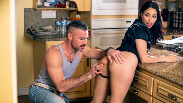Falling From Grace: Scene 3 Hardcore Kings Porn 100% XXX on hardcorekings.com starring Charles Dera, Vanessa Sky
