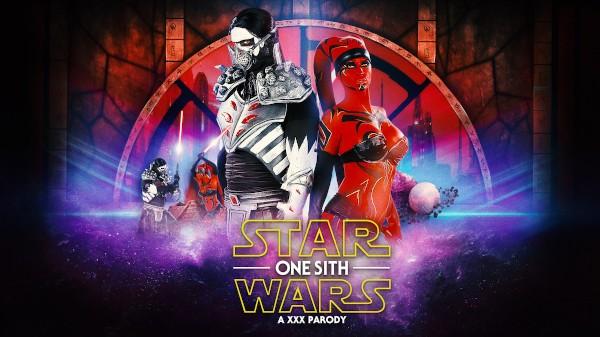 Star Wars: One Sith - XXX Parody - Ramon Nomar, Kleio Valentien