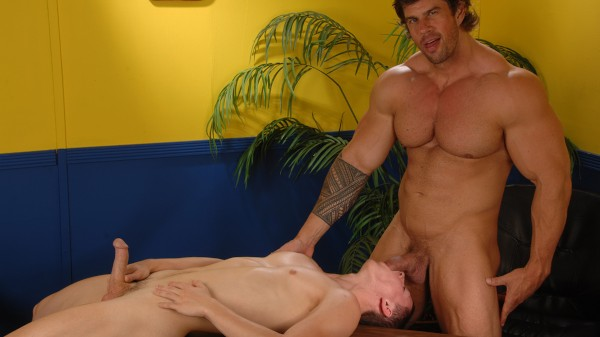 Crush On The Coach 2 - feat Tyler Sweet, Zeb Atlas