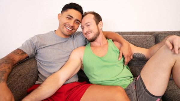 Asher & Brayden: Bareback - Best Gay Sex