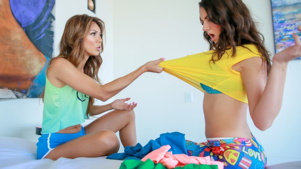 Watch Ayumi Anime, Lily Adams in Stretch it Out