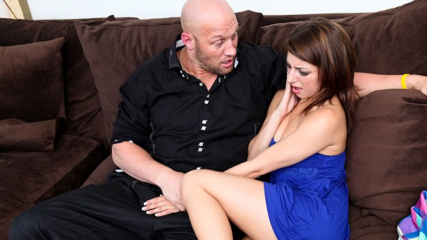 Babysitter Diaries #03 Scene 3 Porn DVD on Mile High Media with Lexi Bloom