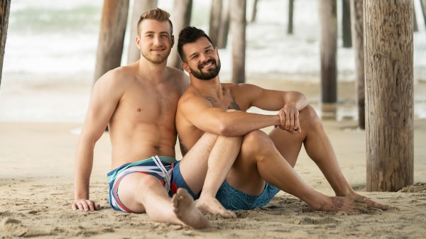 Watch Brysen & Kurt: Bareback on Male Access - All the Best Gay Porn in One place