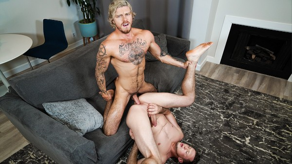 Blow It Part 1 - feat Pierce Paris, Blake Ryder