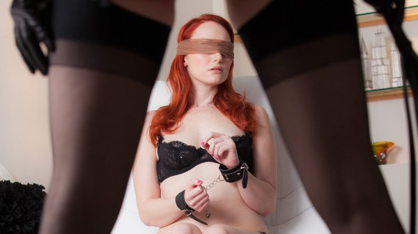 Dangerous Ladies - Lezdom Bliss Lesbian Porn Video