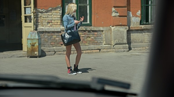 Watch Katy Rose in Czech Skank Seduction