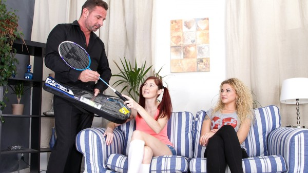 Mom And Dad Are Fucking My Friends #13 Scene 4 Porn DVD on Mile High Media with David Perry, Kattie Gold