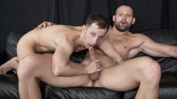 Watch Alpha Beta on Male Access - All the Best Gay Porn in One place