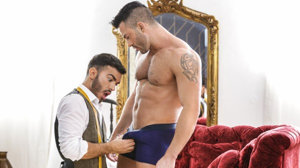The Tailor and the Big Tail - feat Andy Star, Pol Prince