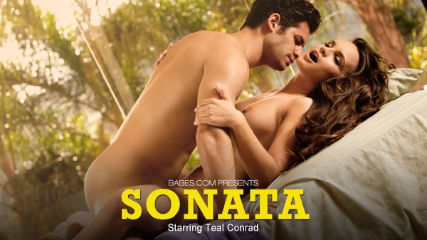 Sonata - Teal Conrad, Giovanni Francesco - Babes