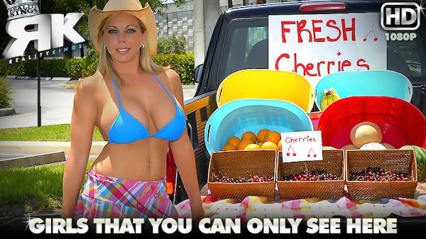 Fresh Cherries Hunter Porn Video - Reality Kings