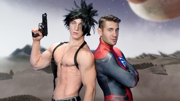 Watch Cocksplay Part 2 on Male Access - All the Best Gay Porn in One place