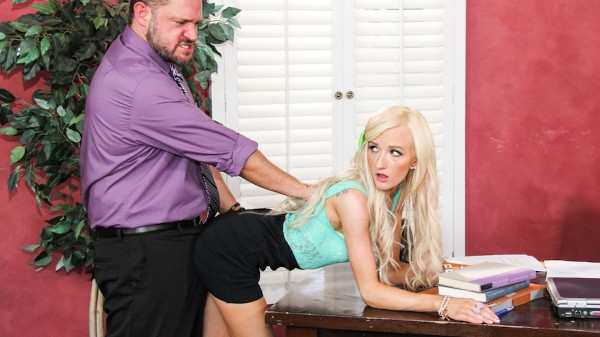 Too Big For Teens #16 Scene 2 Porn DVD on Mile High Media with Alec Knight, Skylar Green