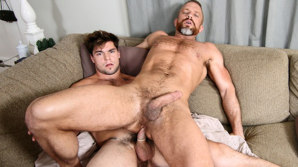 The In-Laws Part 1 - feat Dirk Caber, Aspen