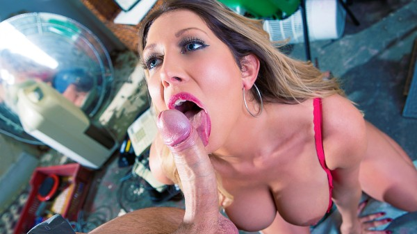 City of Vices - Scene 1 - Lexi Lowe, Ryan Ryder