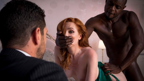 Pale in Comparison Hardcore Kings Porn 100% XXX on hardcorekings.com starring Ella Hughes, Antonio Black