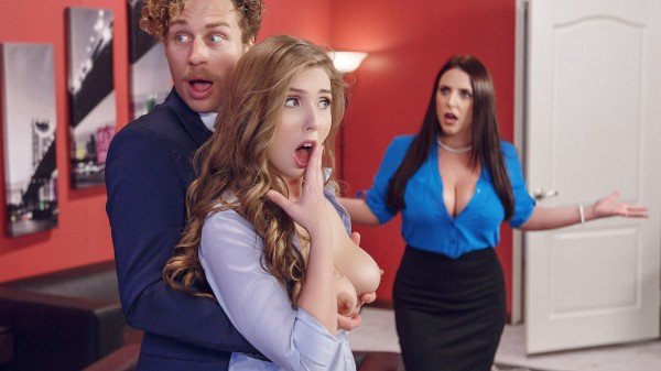 Porn Logic - Brazzers Porn Scene