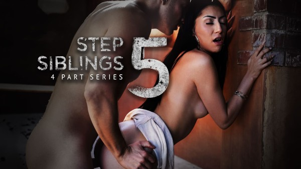 Step Siblings 5 - Aiden Ashley, Codey Steele, Judy Jolie, Kenzie Reeves, Whitney Wright, Tommy Pistol, Nathan Bronson, Robby Echo - FamilyPorn