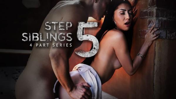 Step Siblings 5