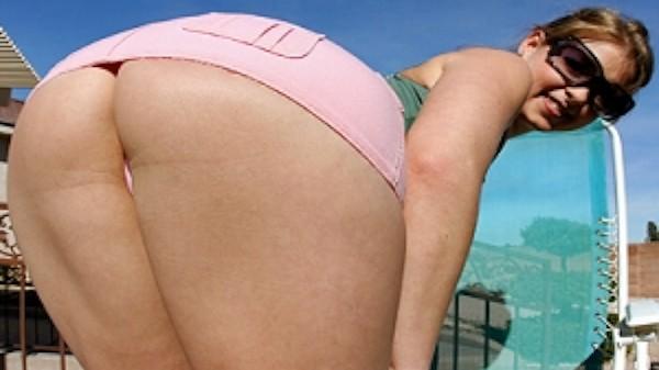 Chubby Cheeks - Brazzers Porn Scene