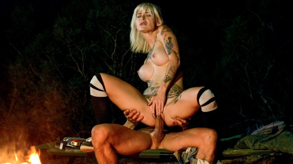 American Whore Story: Episode Four Hardcore Kings Porn 100% XXX on hardcorekings.com starring Tommy Gunn, Kleio Valentien