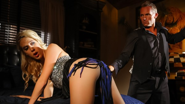 Shades of Kink #06 Scene 3 Porn DVD on Mile High Media with Cadence Lux, Marcus London