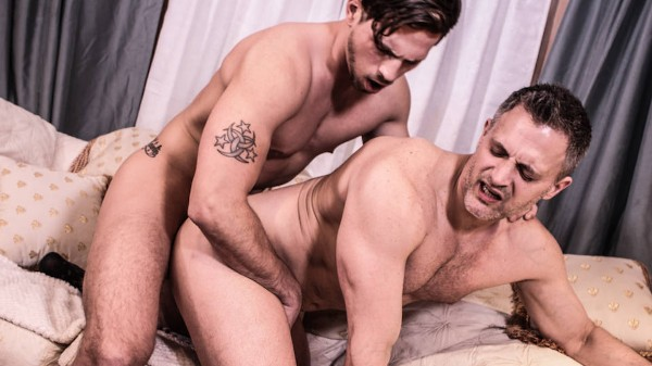 Enjoy Teach Me A lesson Scene 2 on Taboomale.com Featuring Brendan Cage, Roman Todd