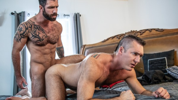 Keep It Hairy - Jake Nicola, Silver Steele