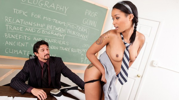 Corrupt Schoolgirls Scene 1 Reality Porn DVD on RealityJunkies with Tommy Gunn