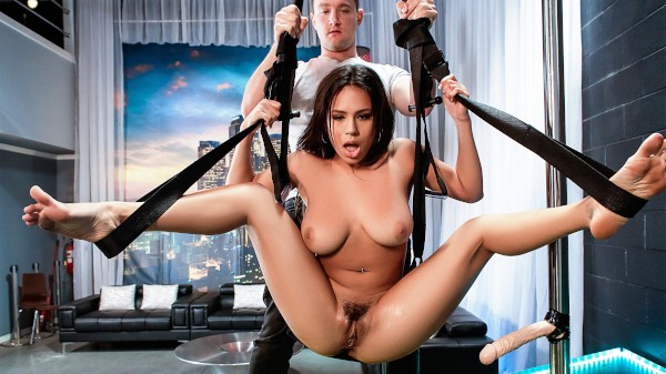 Taking A Swing At It Hardcore Kings Porn 100% XXX on hardcorekings.com starring Van Wylde, Autumn Falls