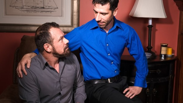 Hot Step-Dads Scene 4 - Max Sargent, Tony Salerno