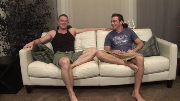 Rylan & Barry - Best Gay Sex