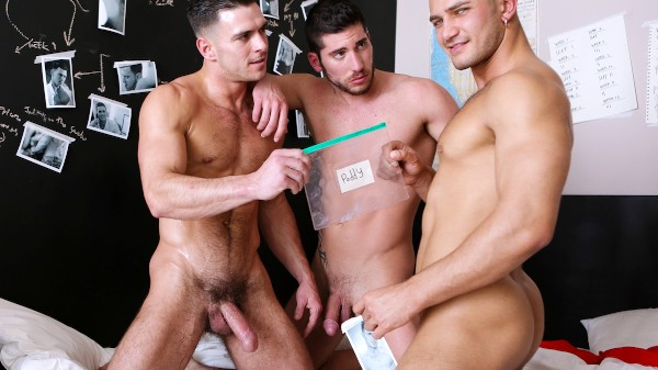 Voyeur Part 4 - feat Paddy O'Brian, Leo Domenico, Dato Foland