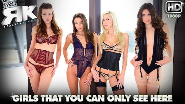 Sweet Sensations with Sammie Rhodes, Eufrat Mai, Nina James at welivetogether.com