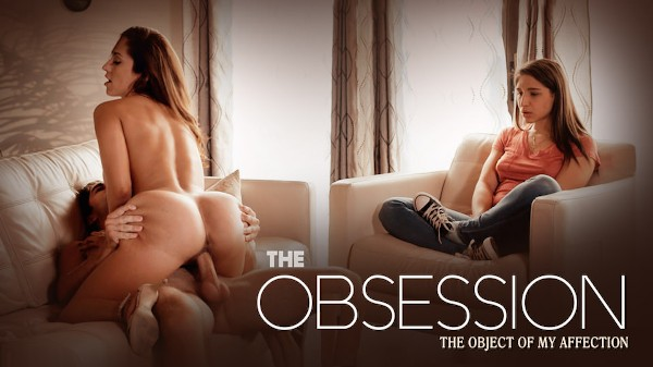 The Object of My Affection Scene 4 Porn DVD on Mile High Media with Abella Danger, Logan Pierce, Reena Sky