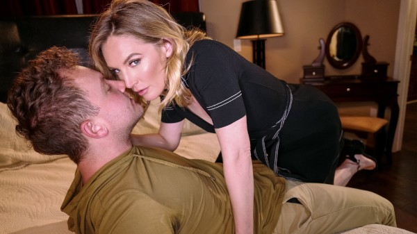 My Favorite Teacher Scene 4 Porn DVD on Mile High Media with Van Wylde, Mona Wales