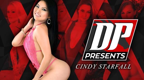 DP Presents: Cindy Starfall - Damon Dice, Cindy Starfall