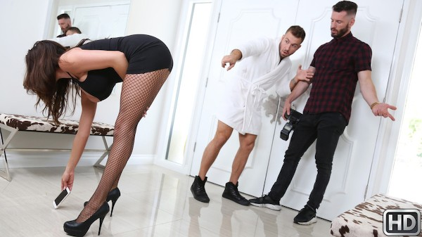 Hardcore Centerfold Chad White Porn Video - Reality Kings