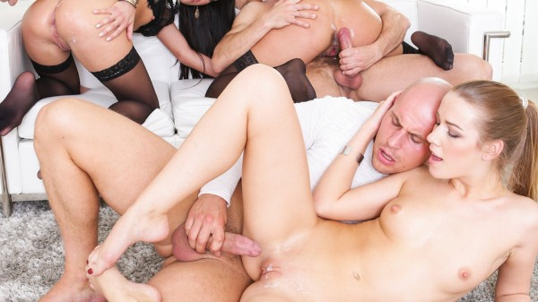 CUMSHOT: Swingers Orgies #12 Scene 4 Porn DVD on Mile High Media with Alexis Crystal, Eva Berger, Eveline Dellai, Billie Star, Mea Melone, Kari, Nicole Vice, Vinna Reed, Wendy Moon