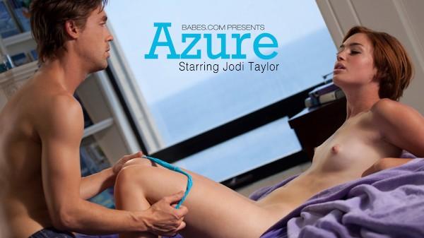Azure - Richie Calhoun, Jodi Taylor - Babes