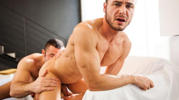 Watch Him Part 1 on Male Access - All the Best Gay Porn in One place