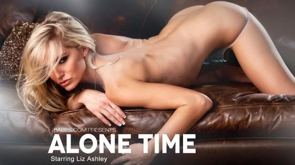 Alone Time - Liz Ashley - Babes