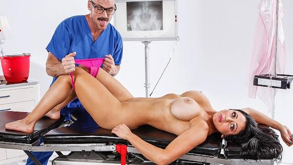 Time For Your Spongebath - Brazzers Porn Scene