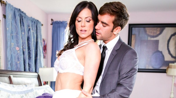 The New Stepmother #08 Scene 4 Porn DVD on Mile High Media with Logan Pierce, Kendra Lust