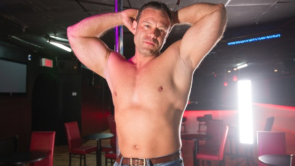 Strip Club: Darcy - Darcy Oak