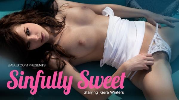 Sinfully Sweet - Kiera Winters - Babes