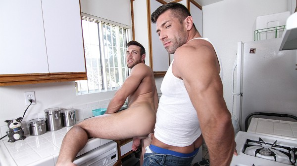 Turning Point Part 3 - feat Bruce Beckham, Alex Mecum
