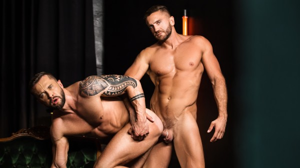 Watch Tied To You on Male Access - All the Best Gay Porn in One place