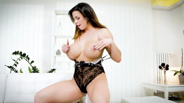 BONUS Amazing Tits #10 Scene 6 Porn DVD on Mile High Media with Anna Rose, Chloe D, Nathaly Cherie